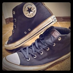 Mens Size 11 Chuck Taylor All Stars